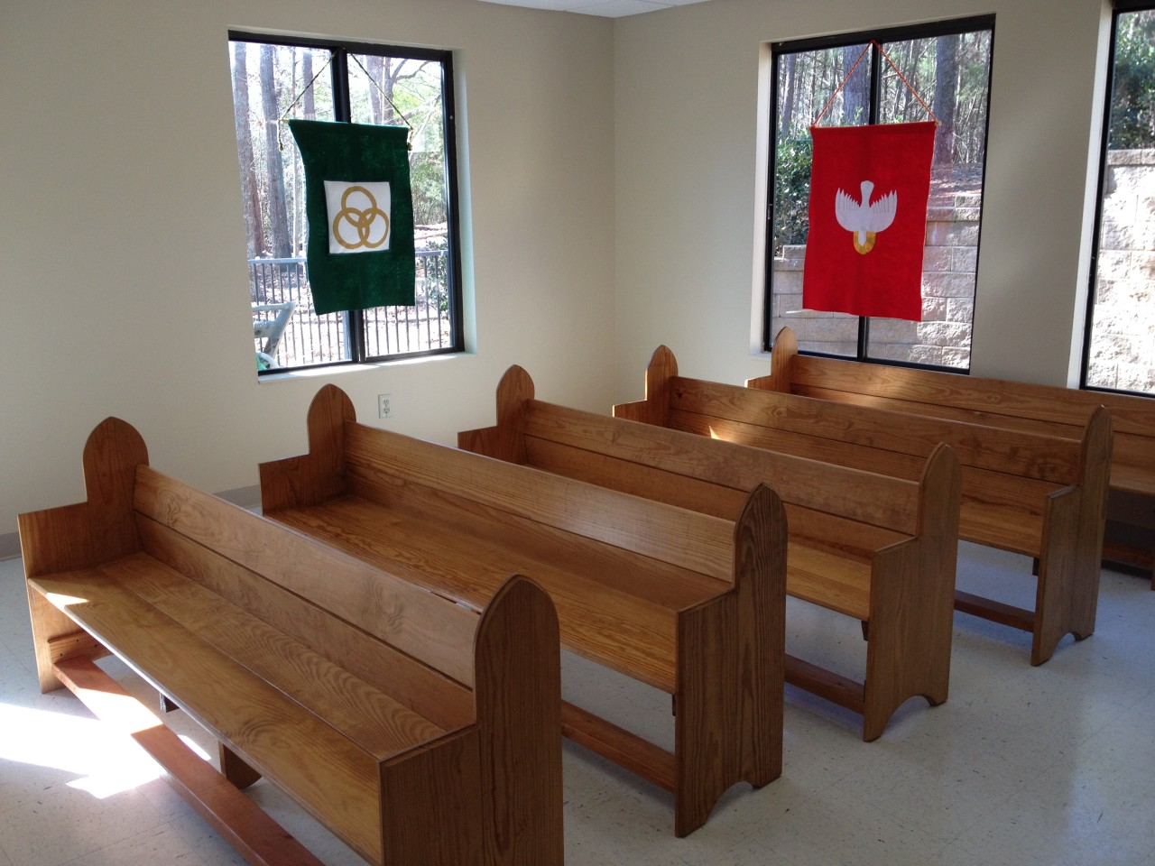Children's Chapel